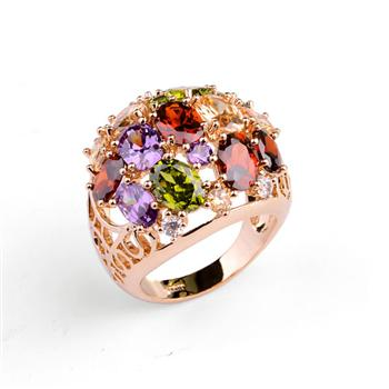 Italina fashion ring 311489