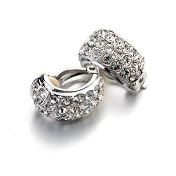 Italina fashion clip earring 1200180032(...