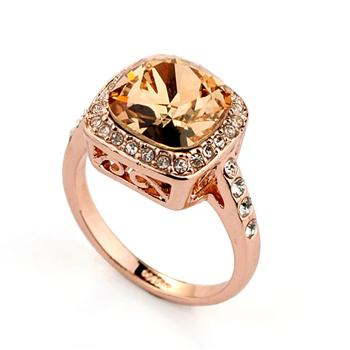 Austrian crystal ring 115185