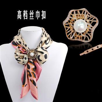 Italina Scarf clips 3600040601