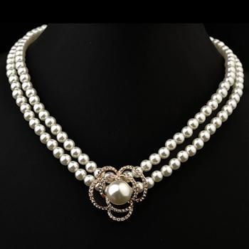 Italina necklace  0618470036
