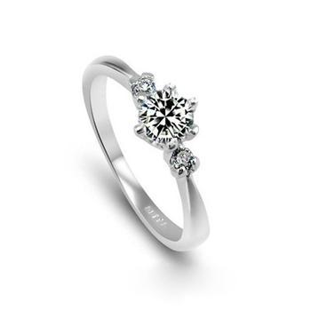 Austrian crystal ring 91621