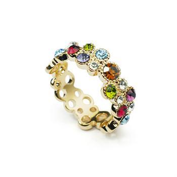 Fashion ring 115196