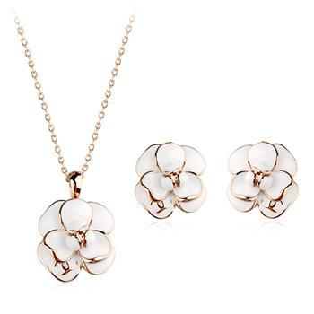 Brand jewelry set 2204790042