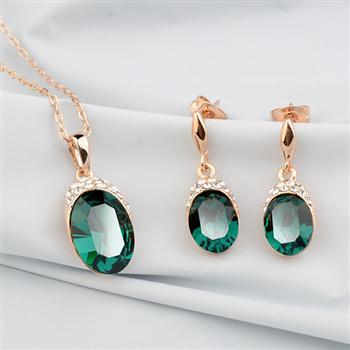 Italina jewelry set  4200510001