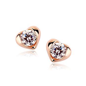 Austrian crystal earring 122867