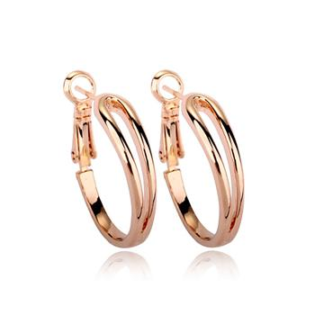 Austrian crystal earring 321504