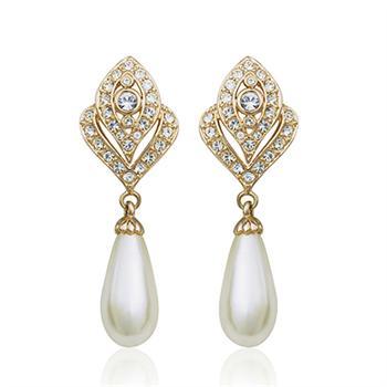 Austrian crystal earring 120564