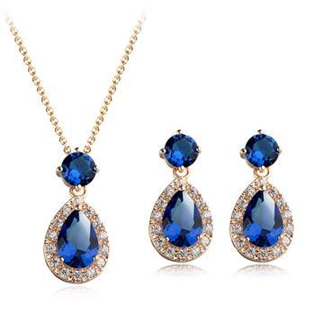 Allencoco Jewelry Set S021860528