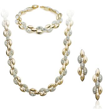 Italina fashion jewelry set 200413+12494...