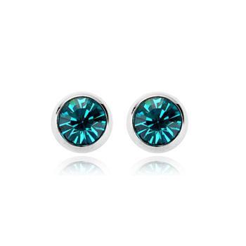 Austrian crystal earring 120344