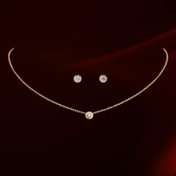 Italina fashion jewelry set  860552-8811...