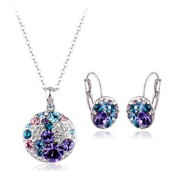 Fashion jewelry set 330719+320678