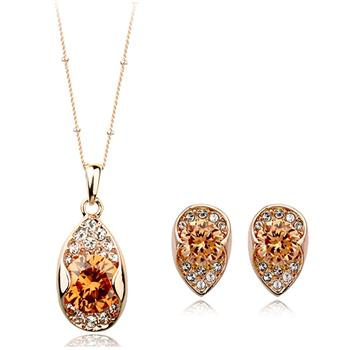 Fashion jewelry set 134081+124814