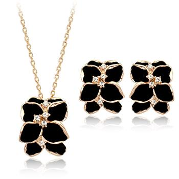 Fashion jewelry set 76516+84844