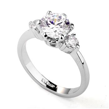 Austrian crystal ring 93212