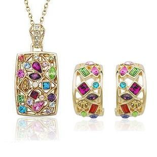 Fashion jewelry set 330772+125006