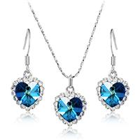 Fashion jewelry set 2203830036