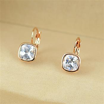 Italina zircon earring 883052