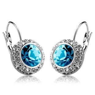 Austrian crystal earring321001
