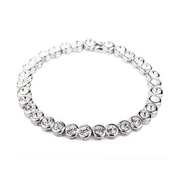 Austrian crystal bracelet 31238
