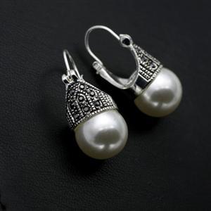 fashion pearl earring 853220
