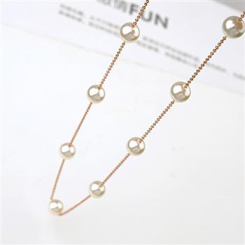 Italina necklace  618320036