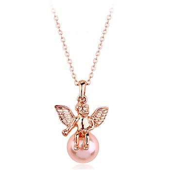 Austrian crysral necklace 331048