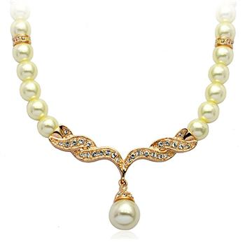 pearl necklace 200833