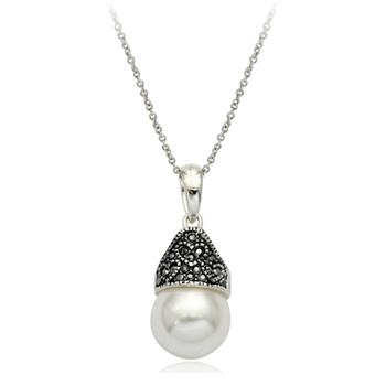 pearl necklace 76262