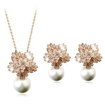 Allencoco jewelry sets S02330118