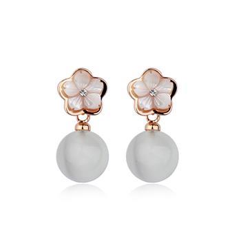 Italina opal earring 86720