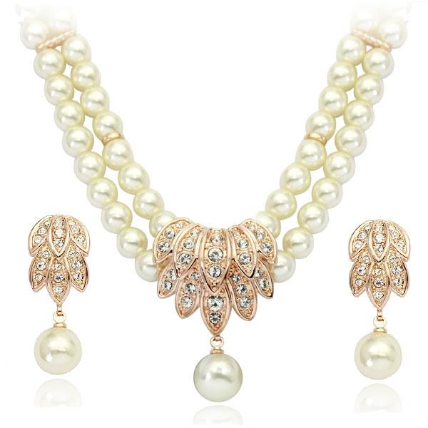Fashion jewelry set 220044