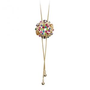 costume necklace61162