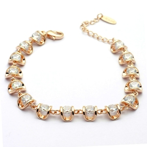 Austrian crystal bracelet 31375