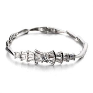 Fashion crystal bracelet 30881