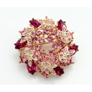 Fashion Brooch 52707