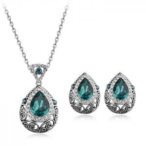 Italina fashion jewelry set 220766