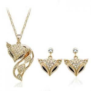 Fashion jewelry set 420088