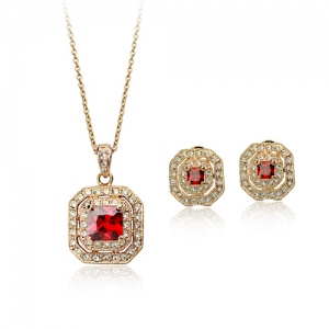 Fashion jewelry set 220644