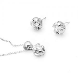 Fashion jewelry set 212404