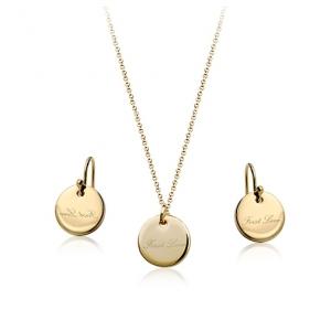 Fashion jewelry set 420053