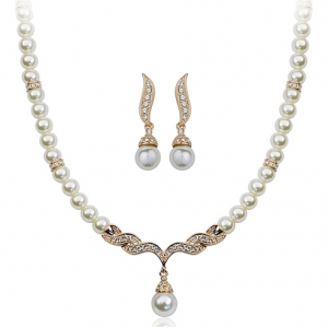 Fashion jewelry set 212138