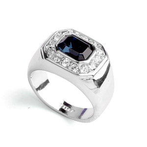 Austrian crystal ring 110169