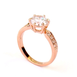 Austrian crystal ring 96450