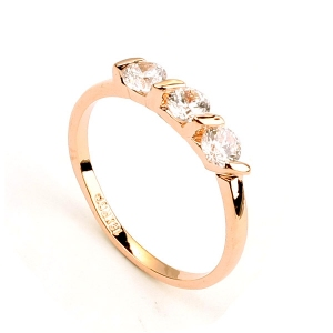 Italina Zircon Ring 110533