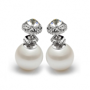 Italina pearl earring 1256260701