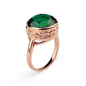 Austrian crystal ring 95832
