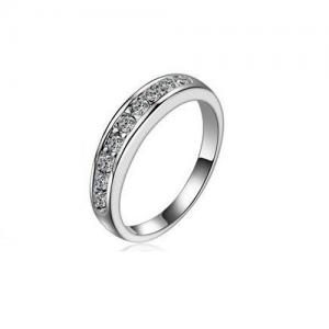 Austrian crystal ring 90350