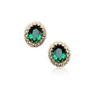Italina earring(rose gold) 1228580002(85283)